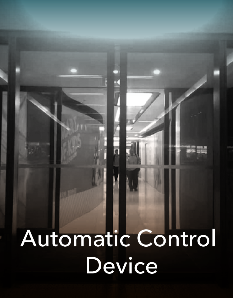 Automatic Control Device